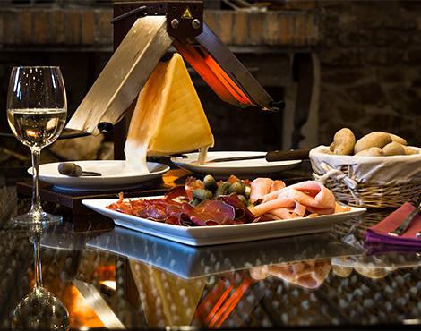 Resto & Bar - Llop Gris Mountain Hotel Andorra