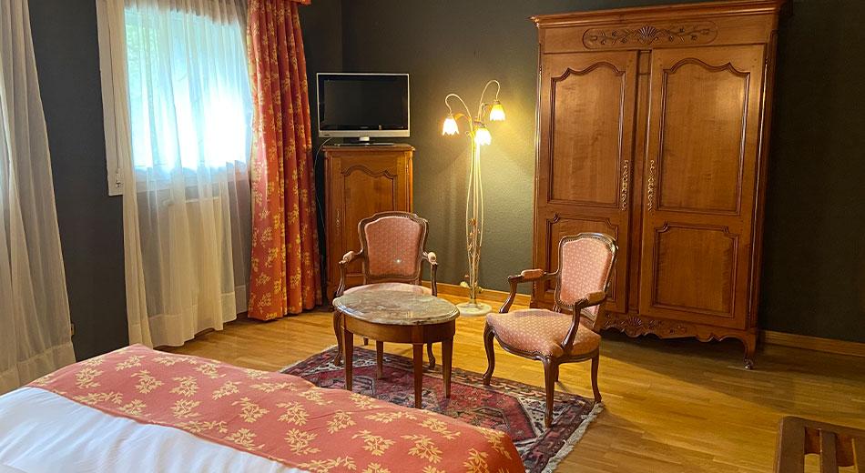 Junior Suite - Llop Gris Mountain Hotel